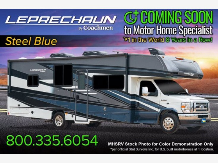 2022 Coachmen Leprechaun for sale 300333870