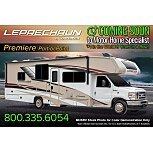 2022 Coachmen Leprechaun for sale 300333871