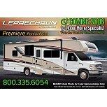2022 Coachmen Leprechaun for sale 300333885