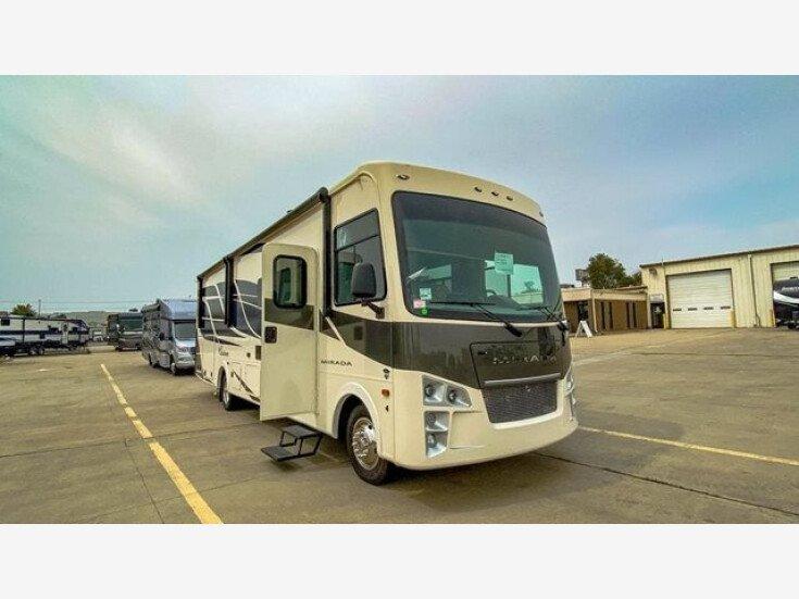 2022 Coachmen Mirada for sale 300271646