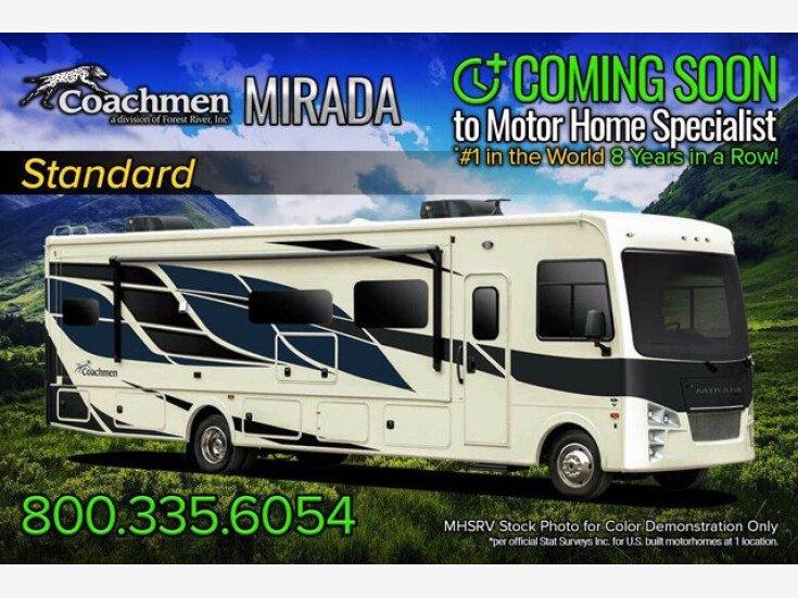 2022 Coachmen Mirada for sale 300313415
