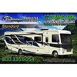 2022 Coachmen Mirada for sale 300328077