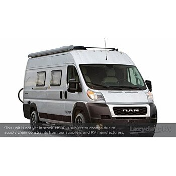 2022 Coachmen Nova for sale 300270748