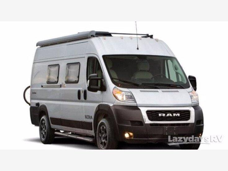 2022 Coachmen Nova for sale 300314222