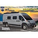 2022 Coachmen Nova for sale 300322220