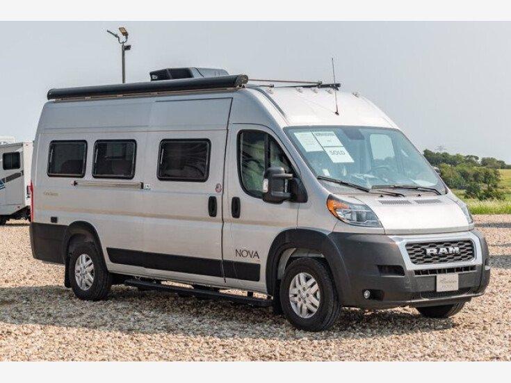 2022 Coachmen Nova for sale 300322223