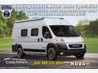 2022 Coachmen Nova for sale 300322224
