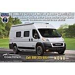 2022 Coachmen Nova for sale 300322225