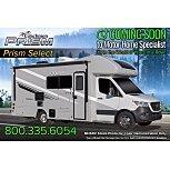 2022 Coachmen Prism for sale 300281549