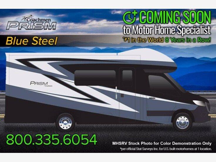 2022 Coachmen Prism for sale 300293550