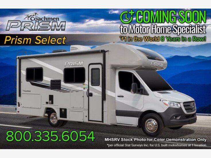 2022 Coachmen Prism for sale 300293553