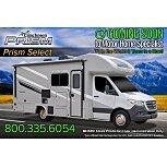 2022 Coachmen Prism for sale 300293569