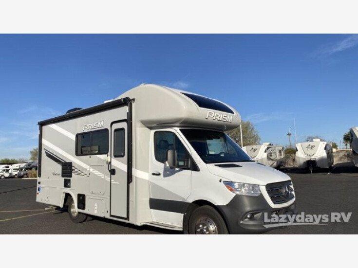 2022 Coachmen Prism for sale 300321724