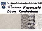 2022 Coachmen Pursuit for sale 300282135