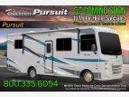 2022 Coachmen Pursuit for sale 300282153