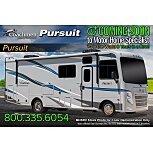 2022 Coachmen Pursuit for sale 300282232