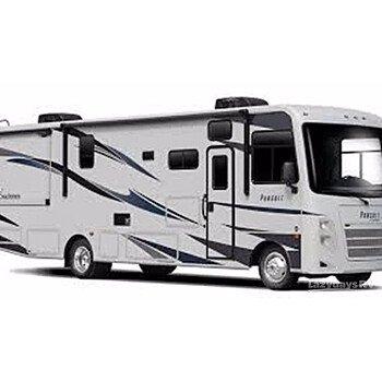 2022 Coachmen Pursuit for sale 300322727