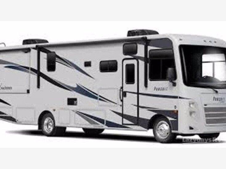 2022 Coachmen Pursuit for sale 300322728