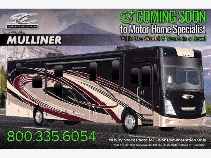 2022 Coachmen Sportscoach for sale 300322310