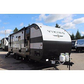 2022 Coachmen Viking for sale 300325526