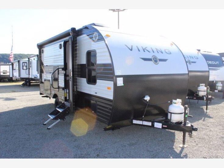 2022 Coachmen Viking for sale 300325888