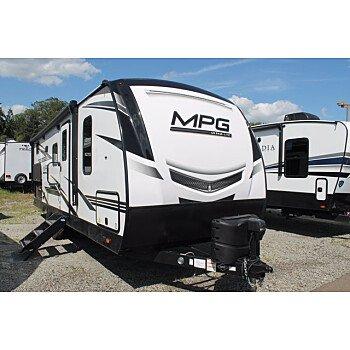 2022 Cruiser MPG for sale 300321296