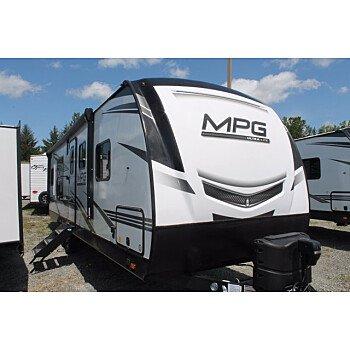 2022 Cruiser MPG for sale 300321297