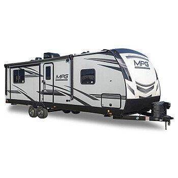 2022 Cruiser MPG for sale 300324768