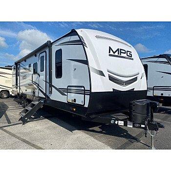 2022 Cruiser MPG for sale 300324780
