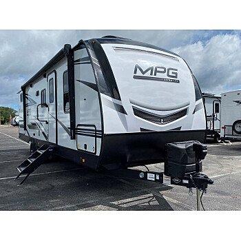 2022 Cruiser MPG for sale 300324781