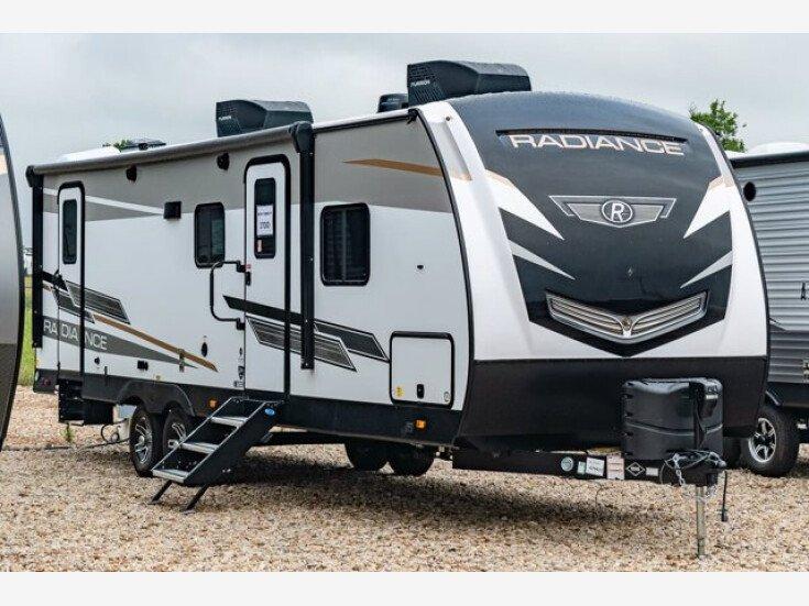2022 Cruiser Radiance for sale 300305227