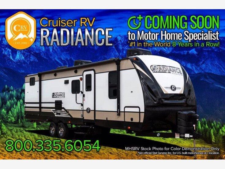 2022 Cruiser Radiance for sale 300316469