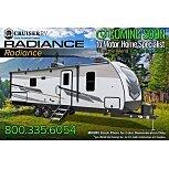 2022 Cruiser Radiance for sale 300326863