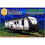 2022 Cruiser Radiance for sale 300326865