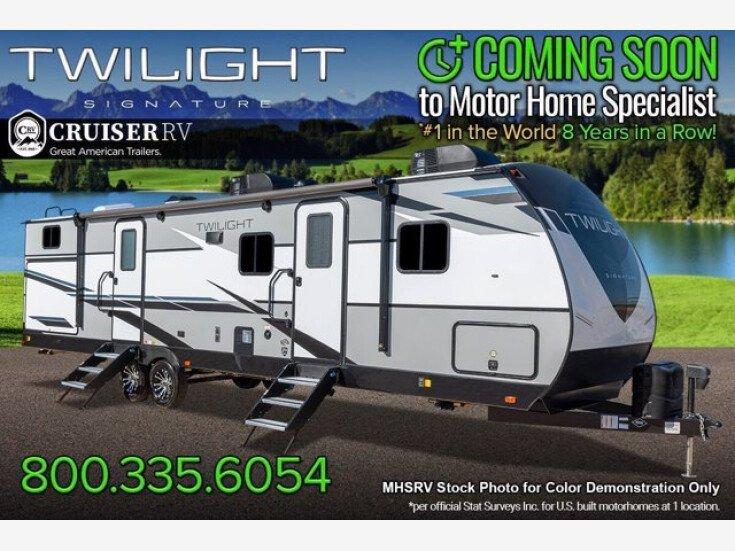 2022 Cruiser Twilight for sale 300323190
