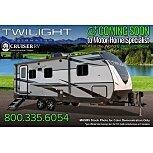 2022 Cruiser Twilight for sale 300323882