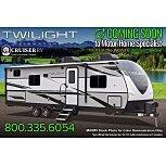 2022 Cruiser Twilight for sale 300323886