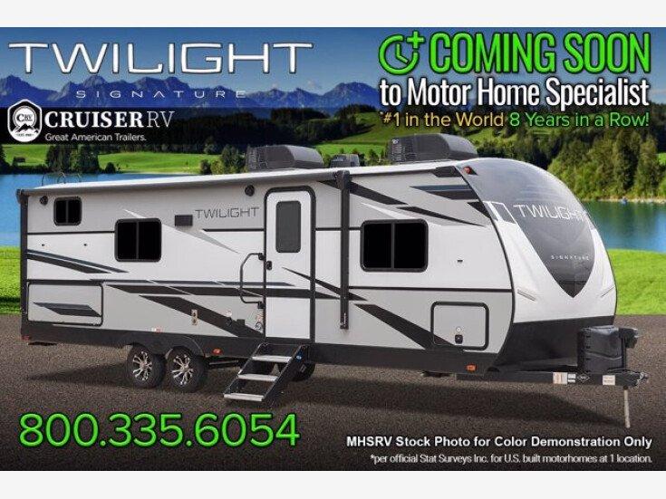 2022 Cruiser Twilight for sale 300323887