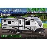 2022 Cruiser Twilight for sale 300330074