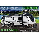 2022 Cruiser Twilight for sale 300330075