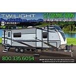 2022 Cruiser Twilight for sale 300330531
