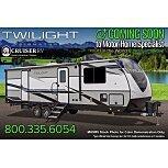2022 Cruiser Twilight for sale 300334278