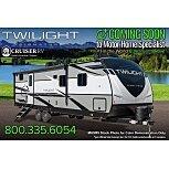 2022 Cruiser Twilight for sale 300334280