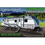 2022 Cruiser Twilight for sale 300334283