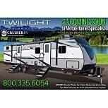 2022 Cruiser Twilight for sale 300334305