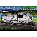2022 Cruiser Twilight for sale 300334306