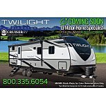 2022 Cruiser Twilight for sale 300334307