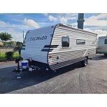 2022 Dutchmen Colorado for sale 300327304