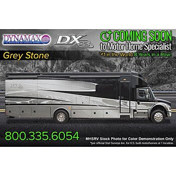 2022 Dynamax DX3 37TS for sale 300260500