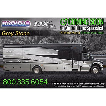 2022 Dynamax DX3 37RB for sale 300322897
